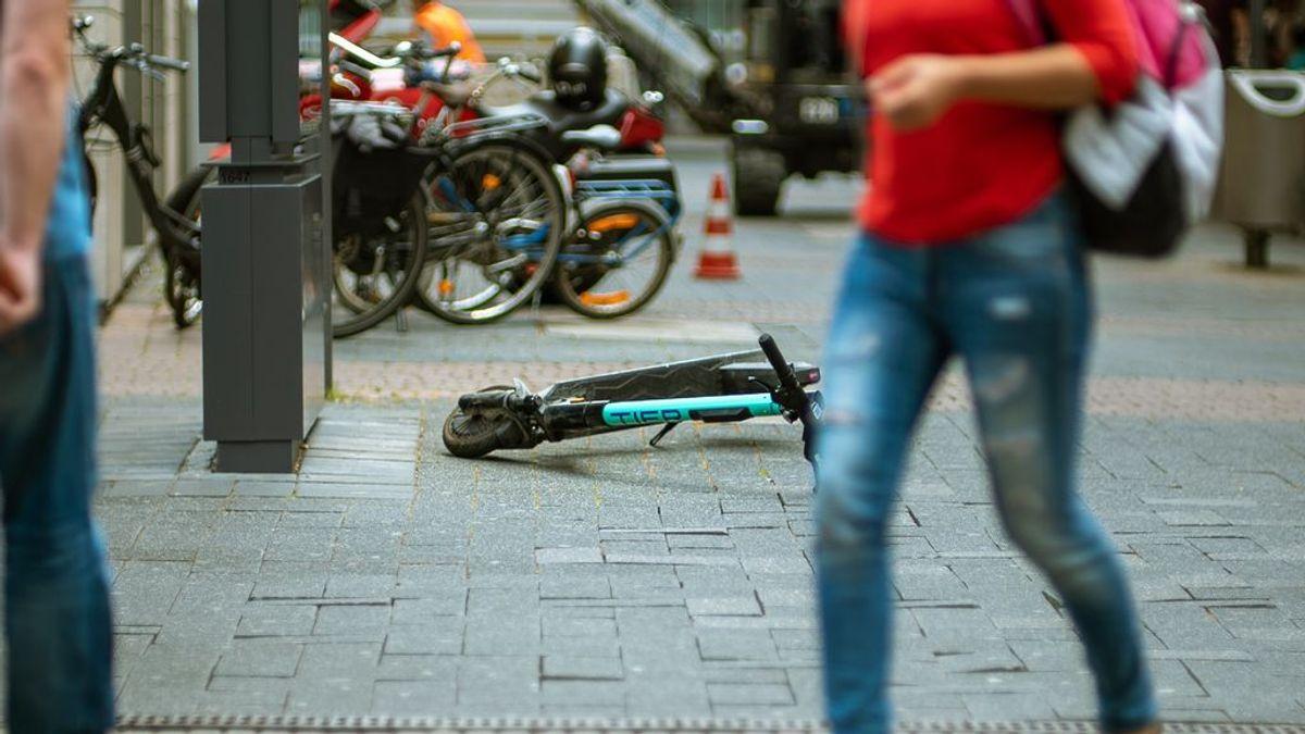 Todo sobre los patinetes eléctricos, el método de transporte que no es tan ecológico como promete