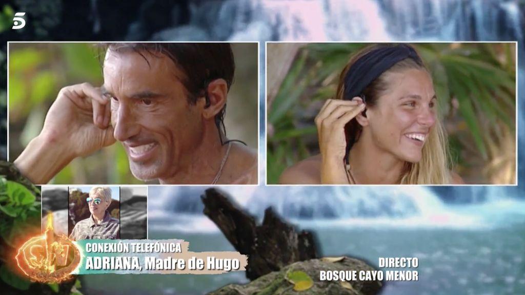 'Supervivientes: Tierra de Nadie', lo más visto del día en Telecinco y líder de la noche a continuación en Cuatro