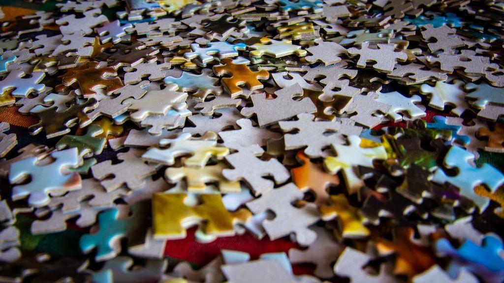 El 'boom' de los puzles, las sillas de oficina o las tintas de impresoras por el confinamiento