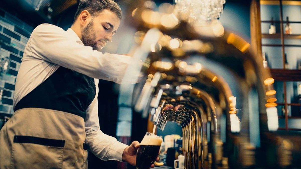 Homenaje a los bares en su momento más difícil: que sepan que no nos olvidamos de ellos