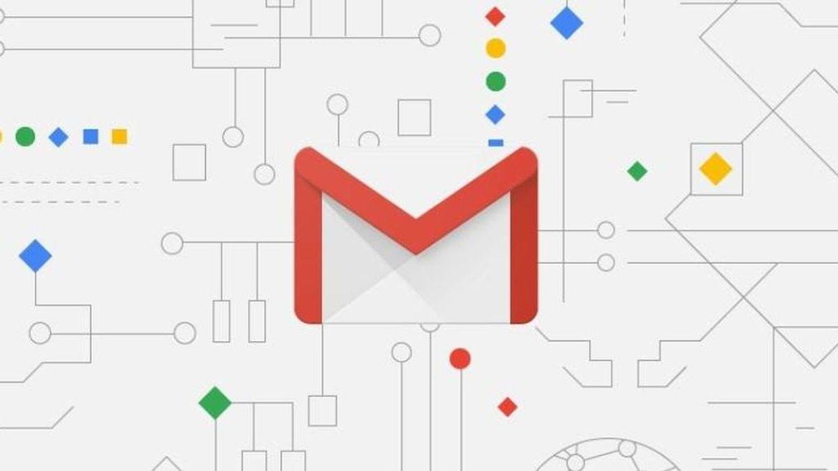El servicio de Gmail sufre una caída y los usuarios no pueden recibir correos