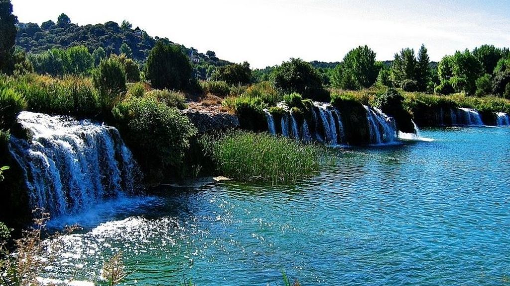 Soñar es gratis: parques naturales con lagos para darse el primer chapuzón cuando termine la cuarentena