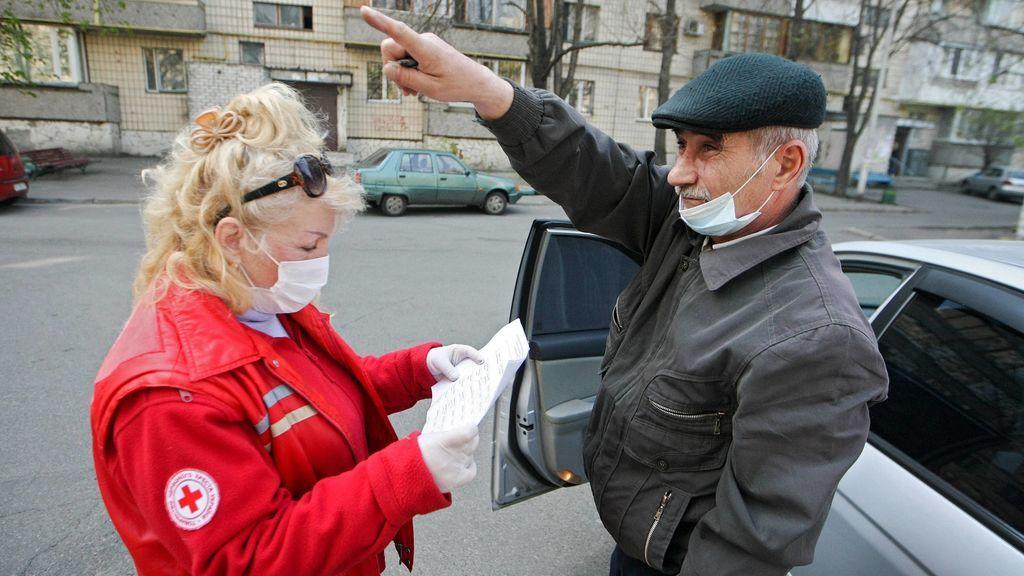 Los países europeos más estrictos con el uso de las mascarillas