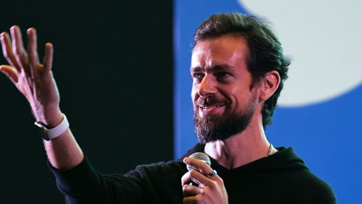 El fundador de twitter dona 1.000 millones para frenar al coronavirus y apuesta por la renta básica universal