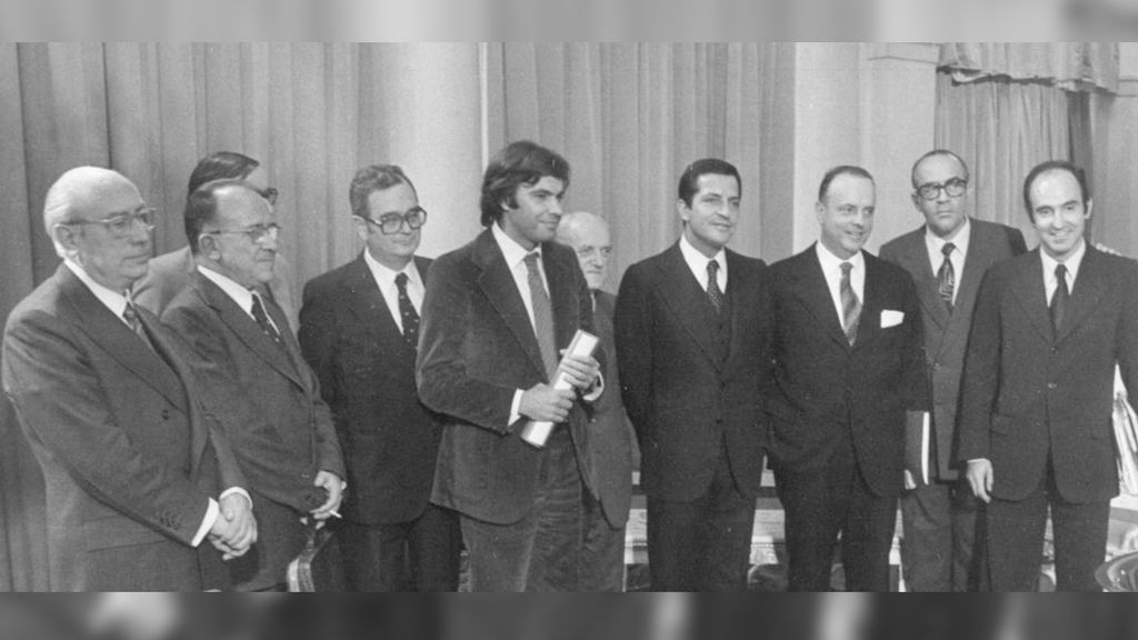 Firmantes de los Pactos de la Moncloa