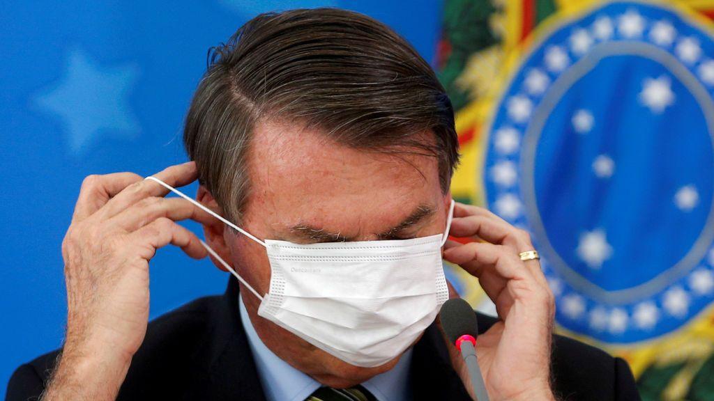 "De una ""gripecita"" a la gran amenaza: así  responde Latinoamérica al coronavirus"