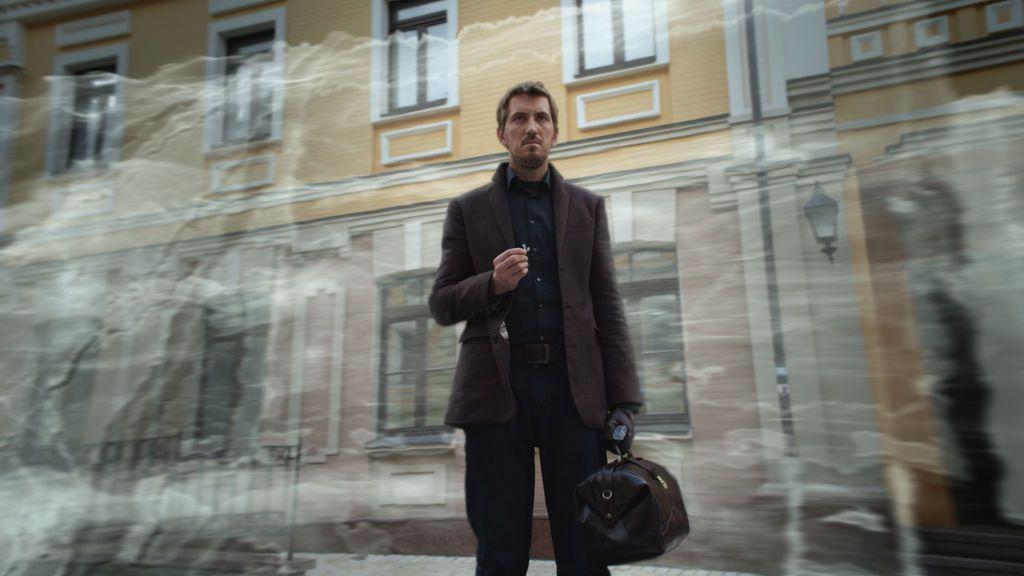 'El olfateador' emprende la caza de un implacable asesino en serie en la cuarta temporada de 'The Sniffer' en Energy