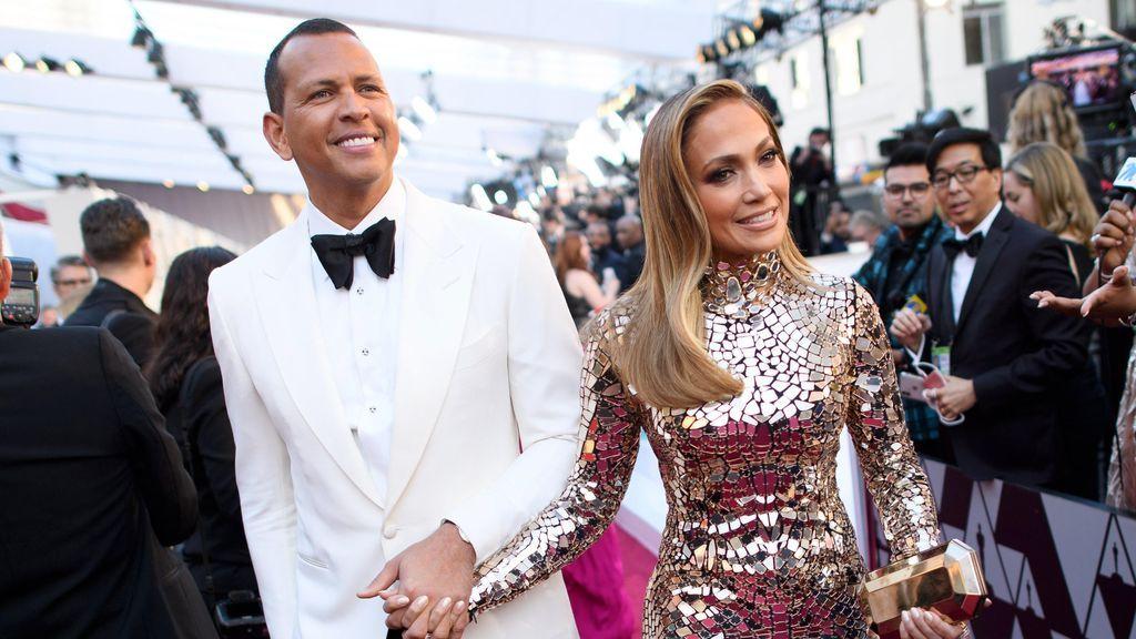 "Jennifer Lopez cancela su boda con Álex Rodríguez: ""Se ha trastocado todo"""