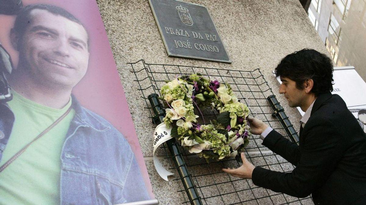 Las redes no olvidan a José Couso y piden justicia en el 17 aniversario de su muerte