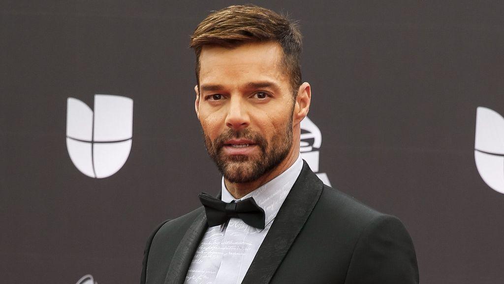 """Ricky Martin muestra cuánto ha crecido Renn, su cuarto hijo: """"Mi árabe boricua"""""""