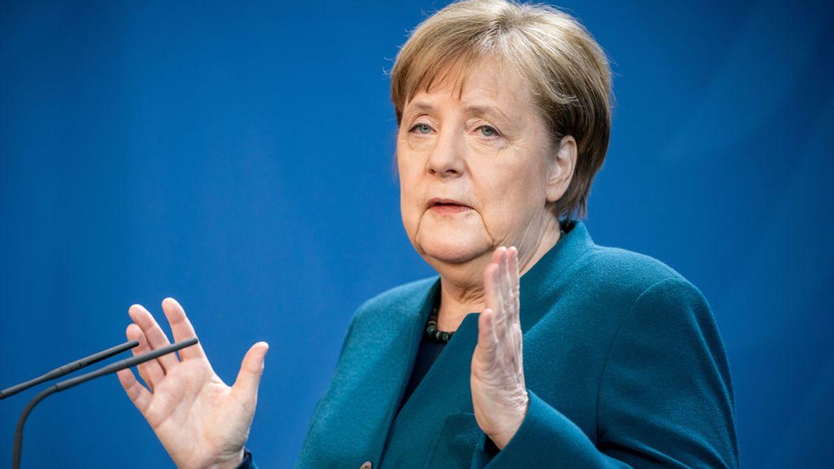 Estrategia alemana contra el COVID-19: test, test, test