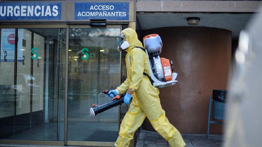 Última hora del coronavirus:   Repuntan los contagiados y los fallecidos, 757 más en las últimas 24 horas
