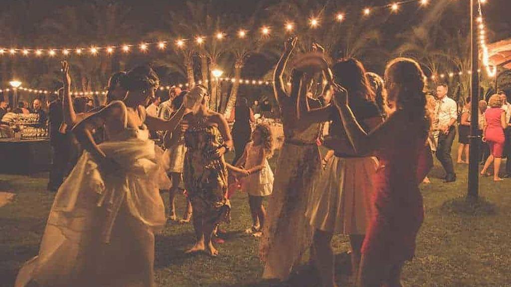 La música será indispensable para cada momento de la ceremonia.