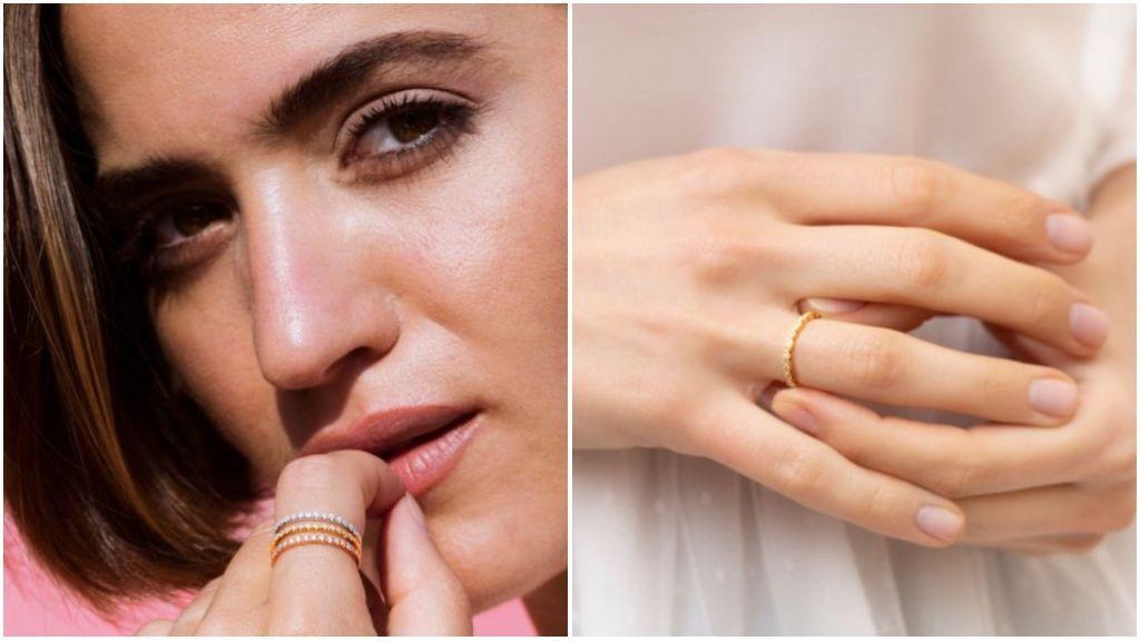 Los anillos de Argyor.