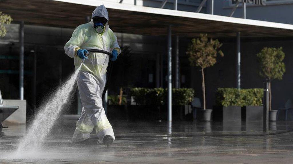 Última hora del coronavirus: 15.238 muertos y 152.446 contagiados en España