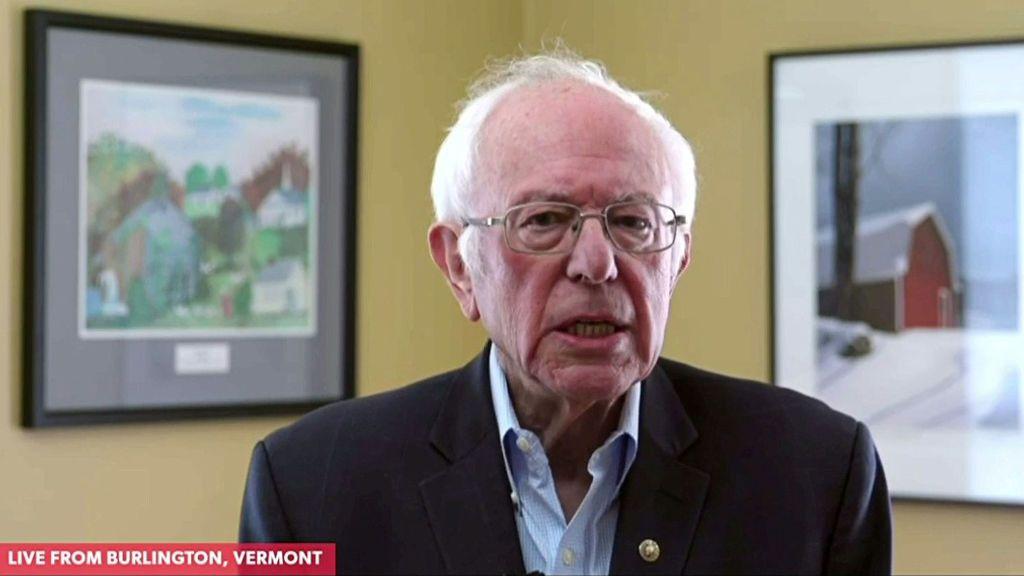 Bernie Sanders marca un antes y un después en la historia política de EE.UU.