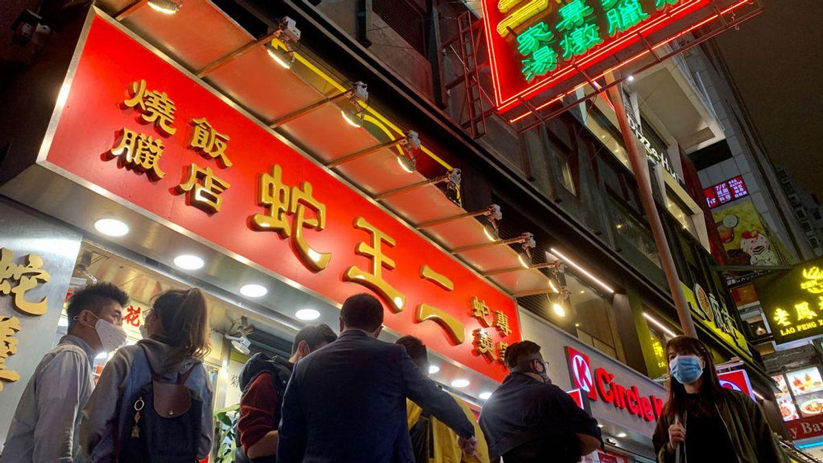 """El mercado chino de mascarillas: de la locura del precio a los productos """"fake"""""""