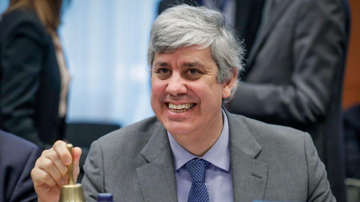 El Eurogrupo acuerda medidas billonarias frente al impacto de la pandemia pero no recoge los coronabonos