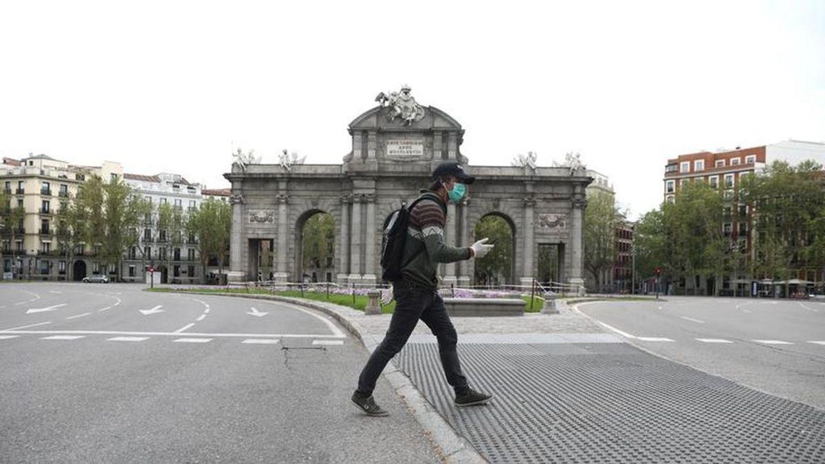 """Pere Godoy, presidente de la Sociedad Española de Epidemiología: """"Nos tenemos que olvidar que las escuelas abran antes de julio"""""""