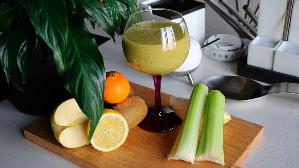 Combinaciones para crear deliciosos batidos de frutas