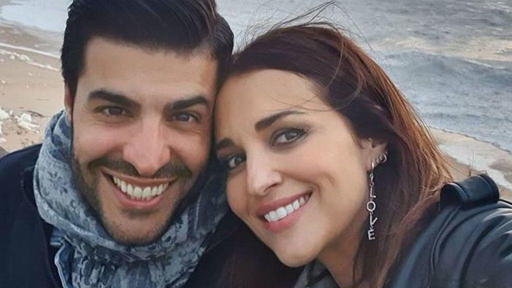 """Paula Echevarría se arregla para su cita con Miguel Torres durante la cuarentena: """"Hoy he quedado"""""""
