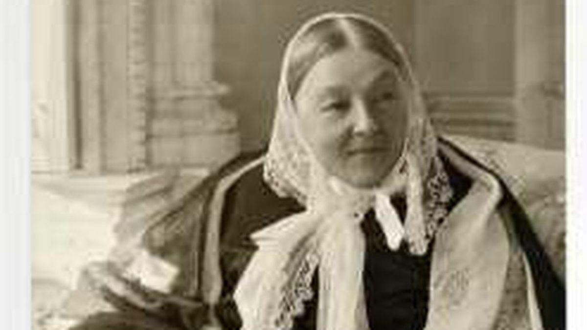 Florence Nightingale: la heroína que da nombre a los hospitales de campaña del Reino Unido