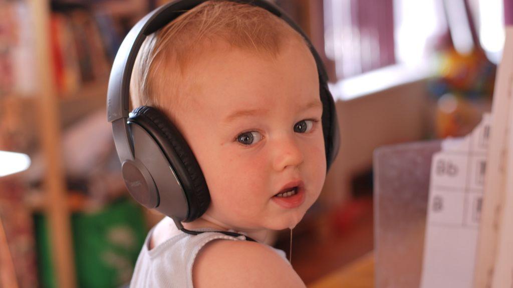 Música para dormir bebés: melodías para calmarlos