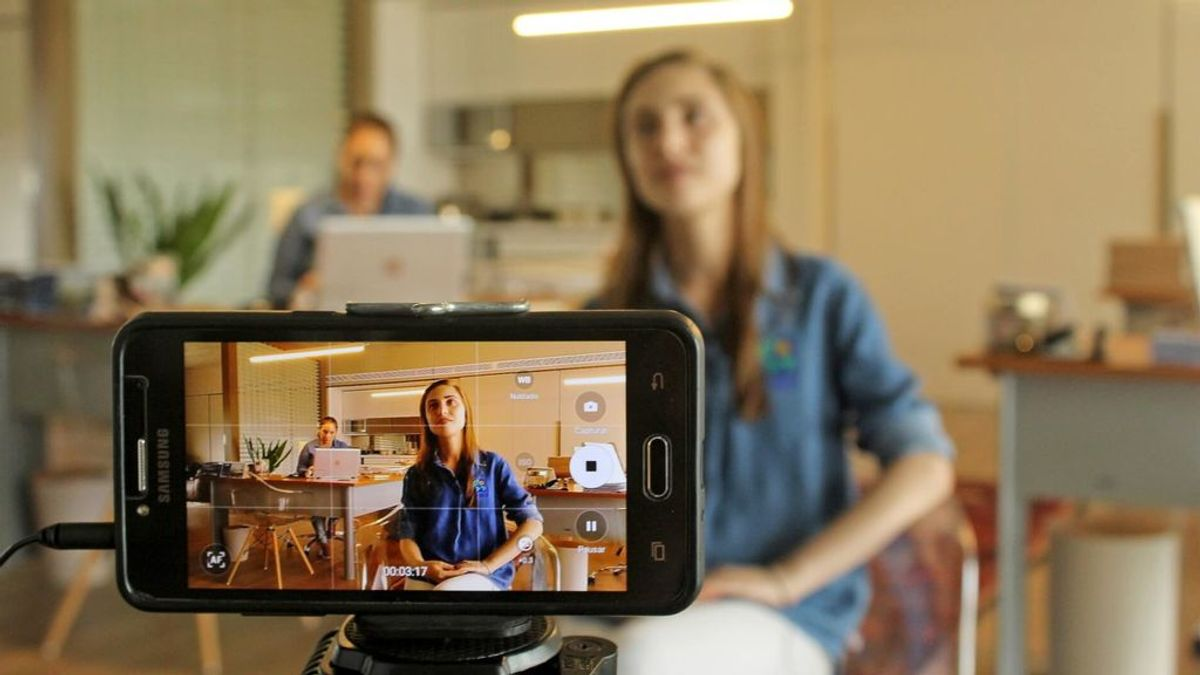 Zoom: la gran alternativa para hacer videollamadas grupales