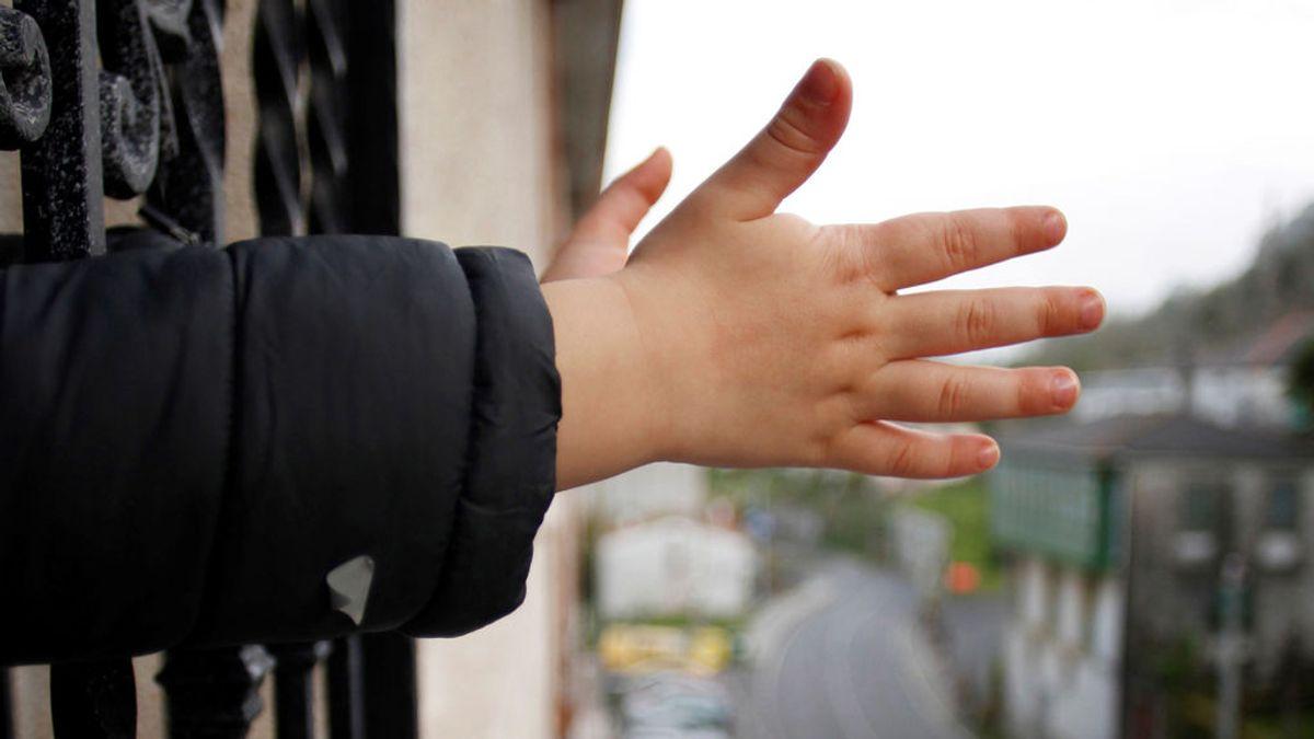 El Gobierno zanja el debate: los niños no podrán salir a la calle
