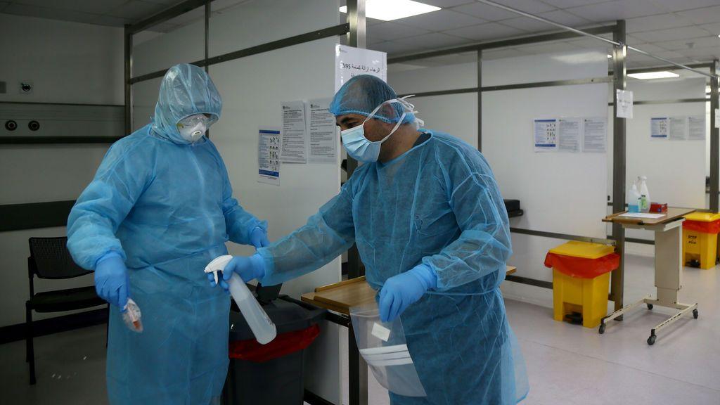 La respuesta masiva del organismo puede ser letal para los enfermos de coronavirus