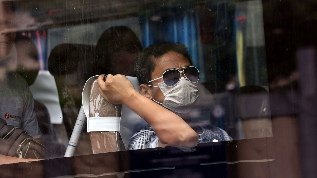 Muere un bebé de 23 días por coronavirus en Filipinas