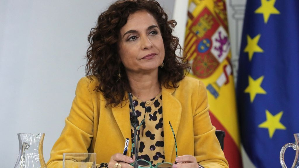 """El Gobierno no quiere relajación: el confinamiento sigue """"plenamente vigente"""""""
