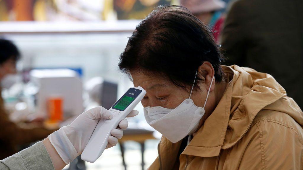Corea del Sur detecta nuevos positivos en 91 pacientes que habían sido declarados libres de coronavirus