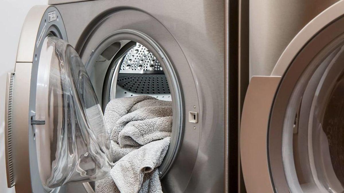 Elimina los olores molestos de la lavadora siguiendo estos consejos