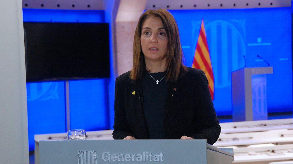 """La Generalitat carga contra Sánchez: """"Si hay un nuevo brote, los responsables serán los que tomen las decisiones"""""""