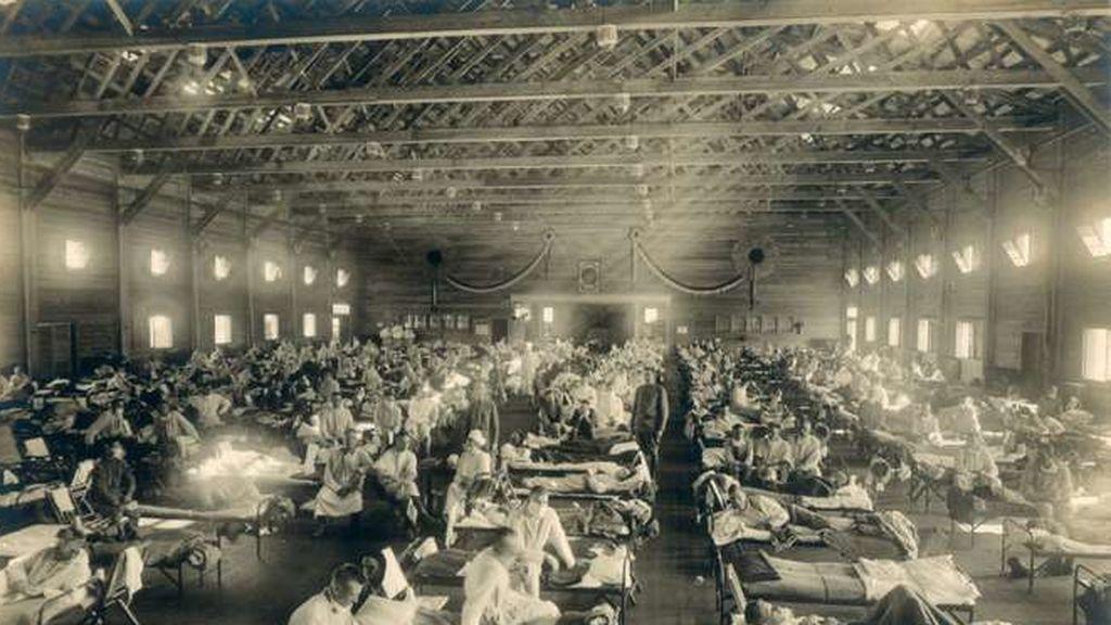 Cómo de grave es el coronavirus: una comparación con las epidemias del último siglo