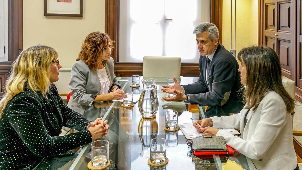 Vivienda niega que la nueva orden ministerial permita expropiaciones como denuncian PP y Vox