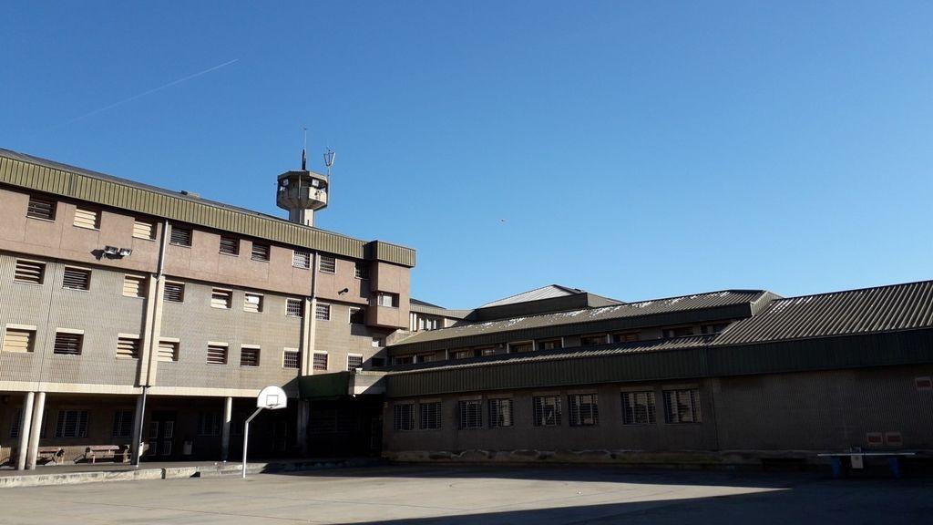 La Generalitat pone en marcha un hospital de campaña en Quatre Camins (Barcelona)