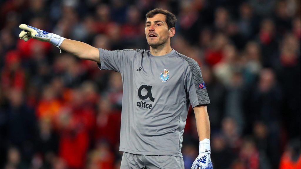 La solución al reto que te propone Iker Casillas: adivina los 39 grupos musicales