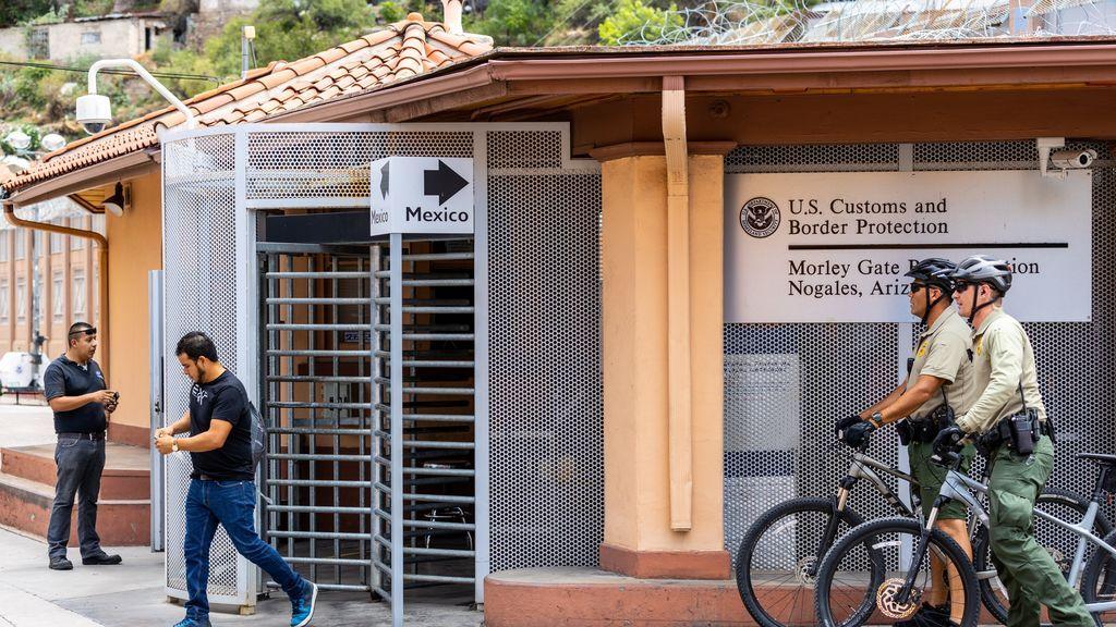 EEUU acelera la expulsión de extranjeros y condiciona el asilo en medio de la crisis del coronavirus