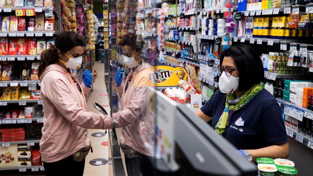 El riesgo real de contagiarse de coronavirus a través de los alimentos: las autoridades europeas responden
