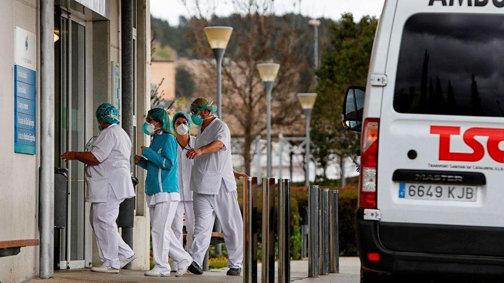 El alcalde de Igualada (Barcelona) advierte: las cifras de muertos siguen siendo altas