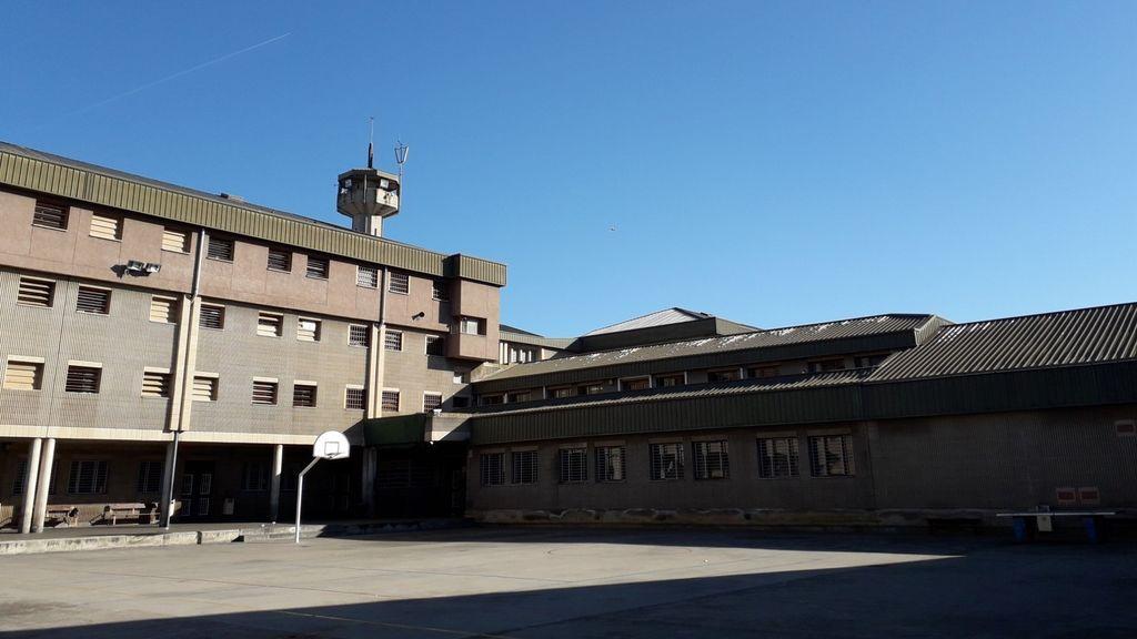 La Generalitat instala un hospital de campaña en la prisión barcelonesa de Quatre Camins