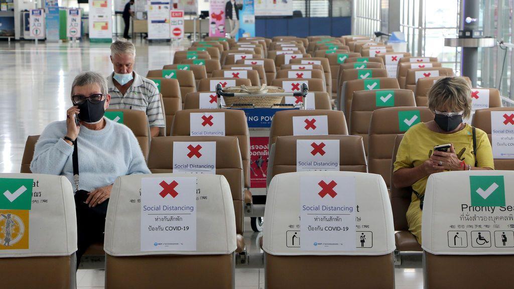 La pandemia deja casi 1,7 millones de casos en el mundo