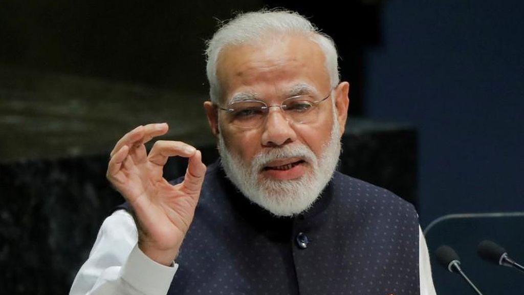 India prorrogará el mayor confinamiento del mundo durante dos semanas más