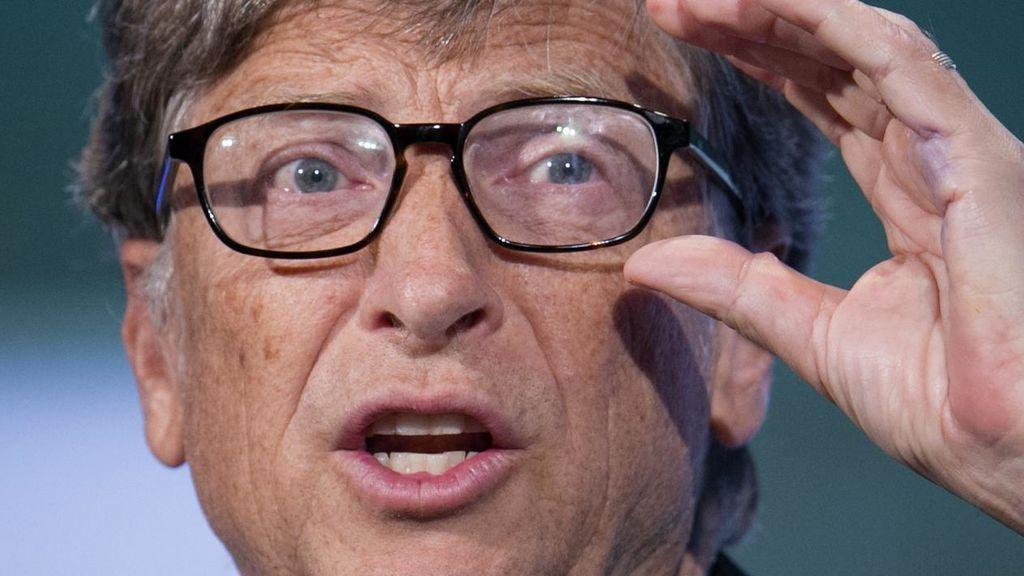 La receta global de Bill Gates para acabar con el coronavirus