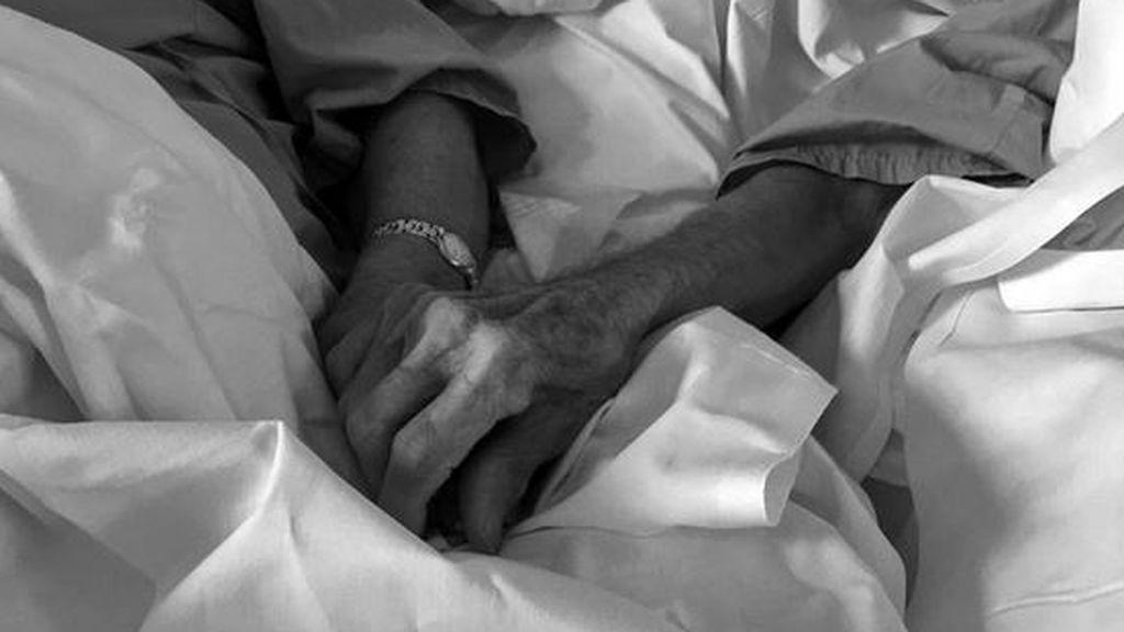 Antonia y Antonio, un amor de más de 50 años que no logró separar el coronavirus