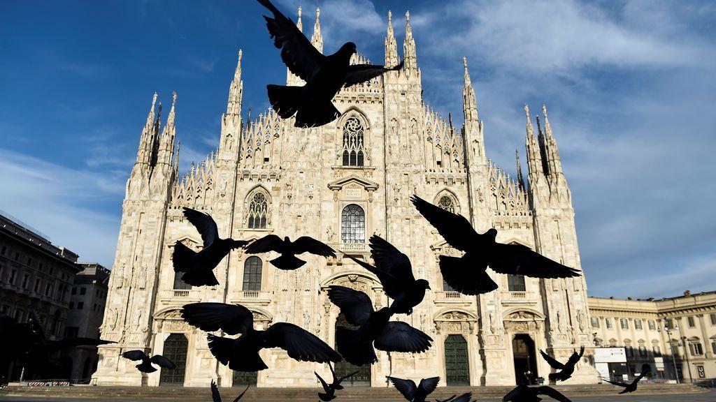 """Italia se enfrenta al """"fantasma"""" del rescate"""