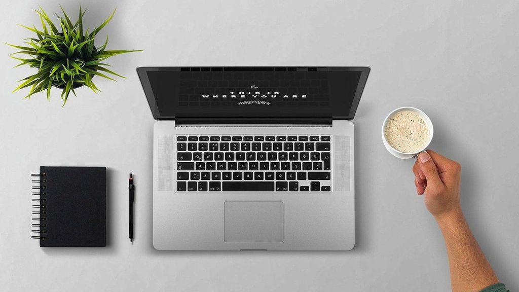 Teletrabajo seguro: cómo limpiar el ordenador, el teclado y el ratón de coronavirus
