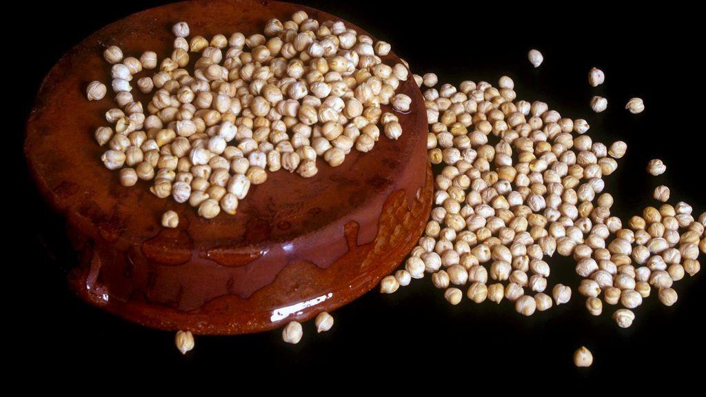 Los garbanzos son una de los alimentos proteicos más consumidos